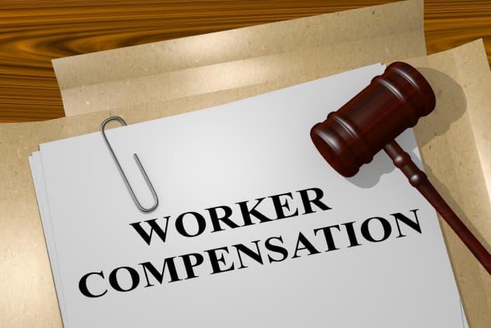 COMO VOCE RECEBERÁ COMPENSAÇÃO EM CASOS DE ACIDENTES DE TRABALHO. O WORKERS COMPENSATION.